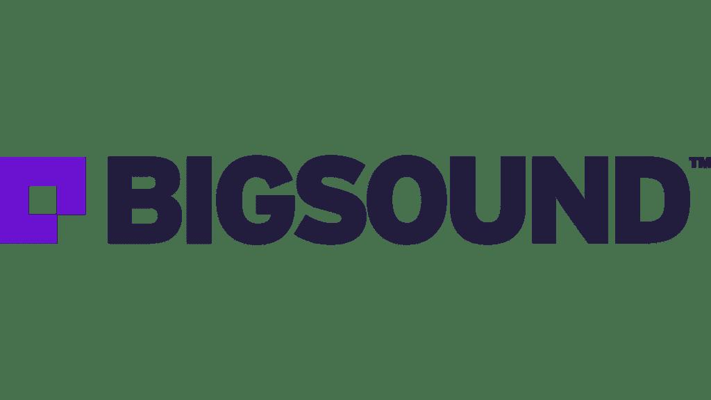 BIGSOUND 2018 Logo 1